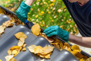 réglementations des toitures